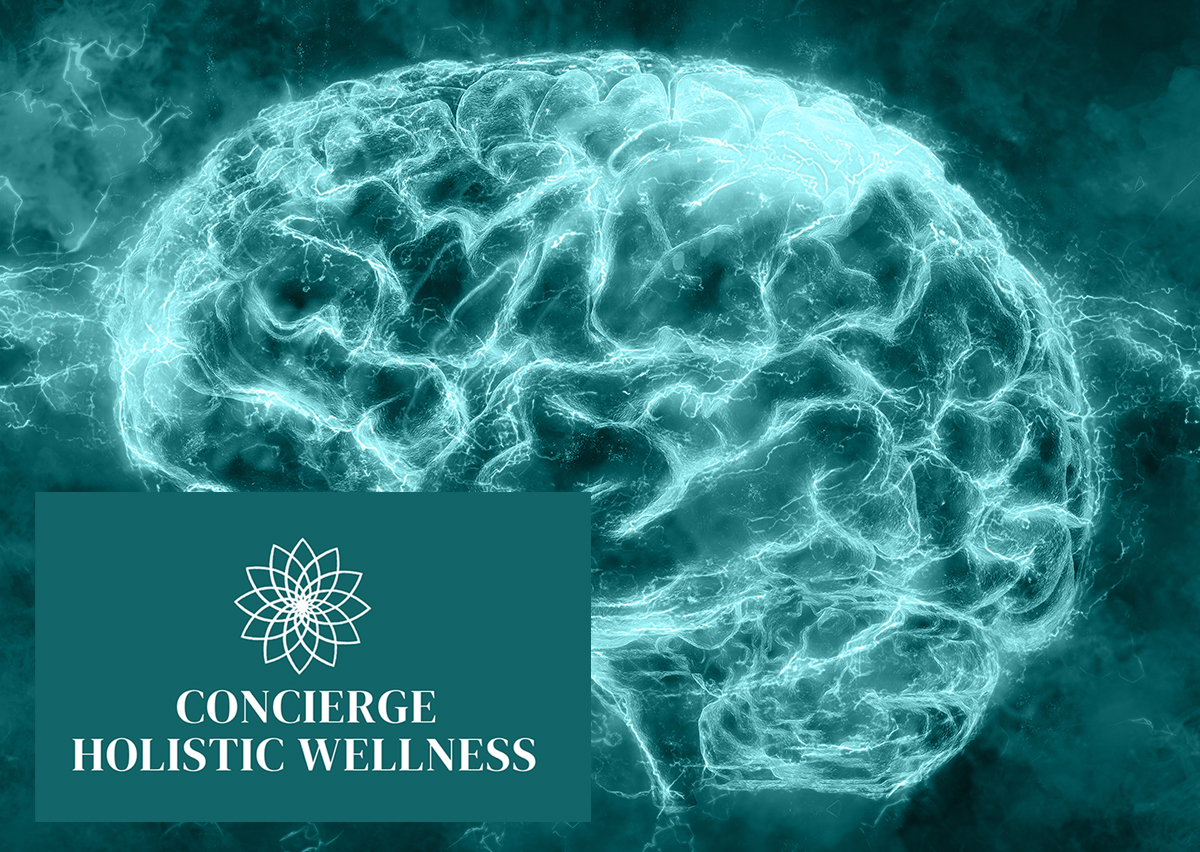 How to achieve optimal mental and physical health with a Brain Health Assessment.