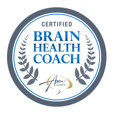 Concierge Holistic Wellness Brain Health Coach