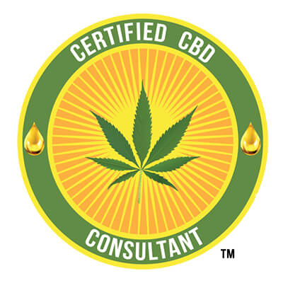 Concierge Holistic Wellness Certified CBD Consultant