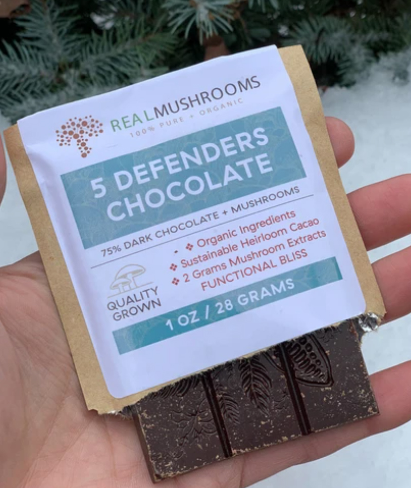 RealMushrooms-5Defenders-Chocolate
