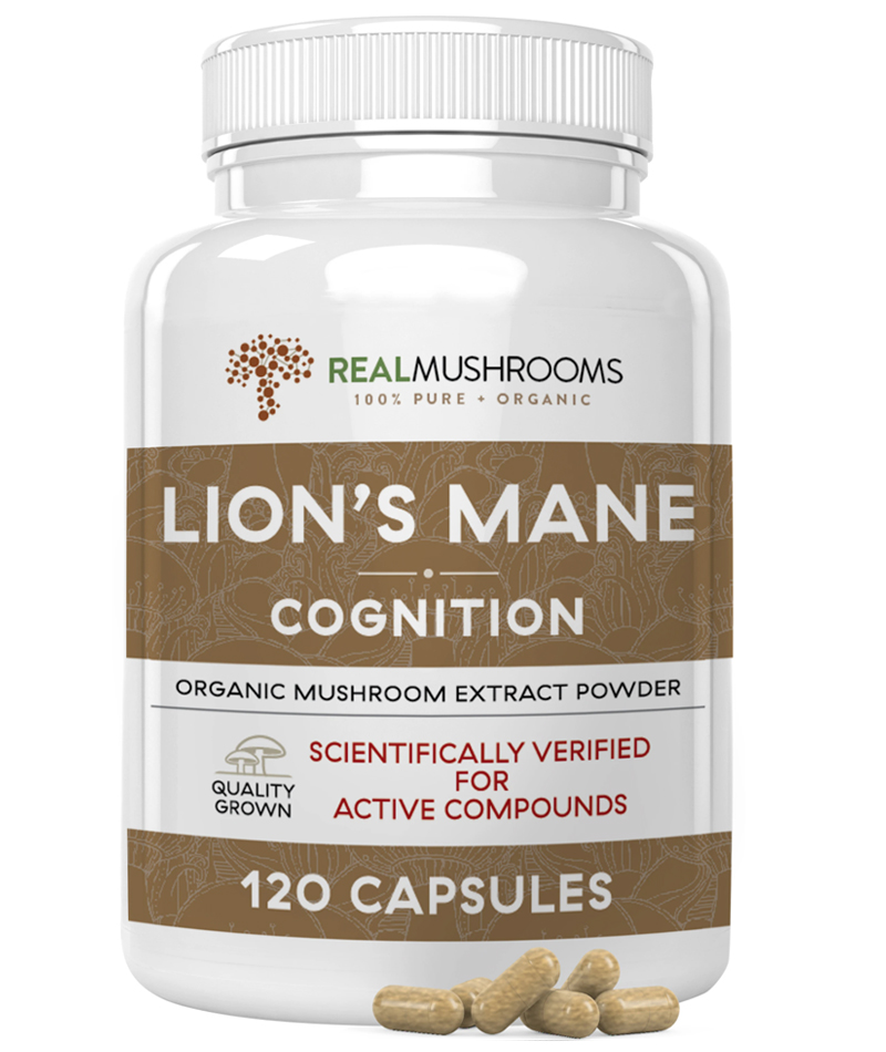 RealMushrooms-LionsMane