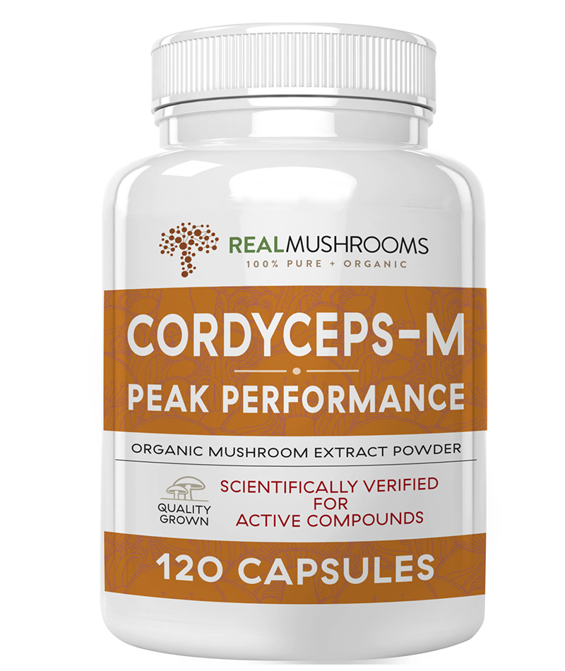 RealMushrooms_Cordyceps